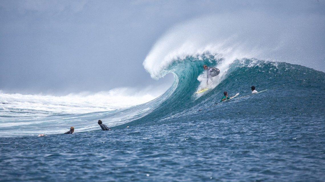 Les prérequis pour facilement apprendre le surf